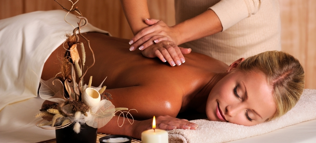 Професионален класически масаж