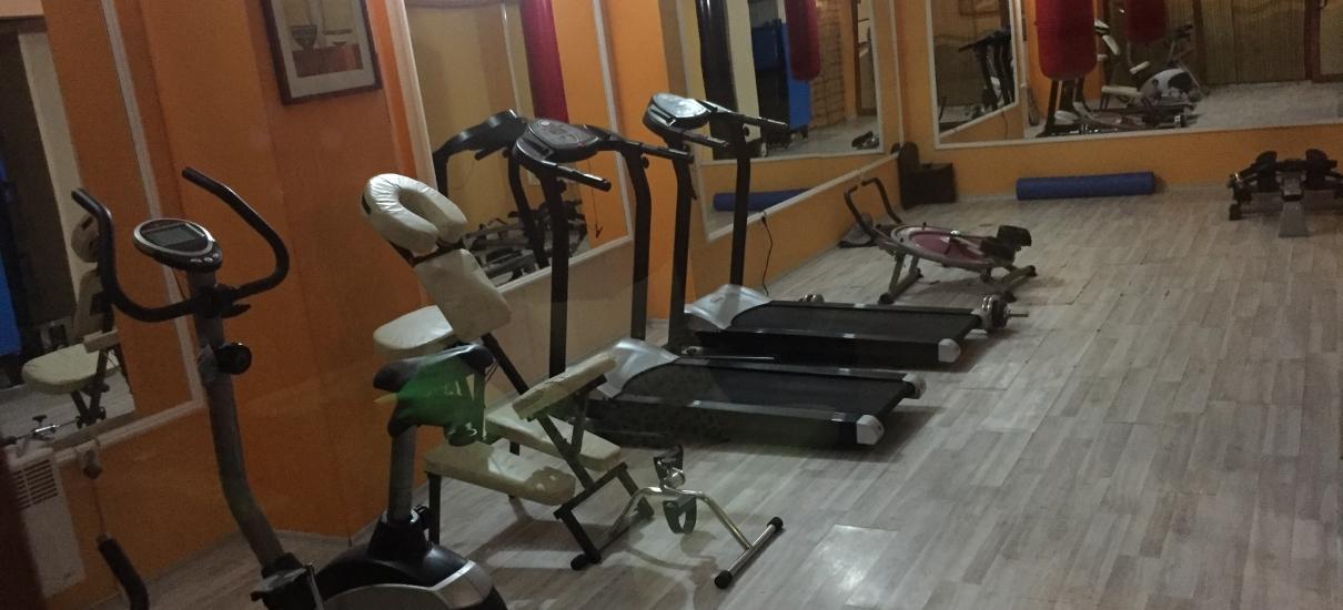 Фитнес уреди