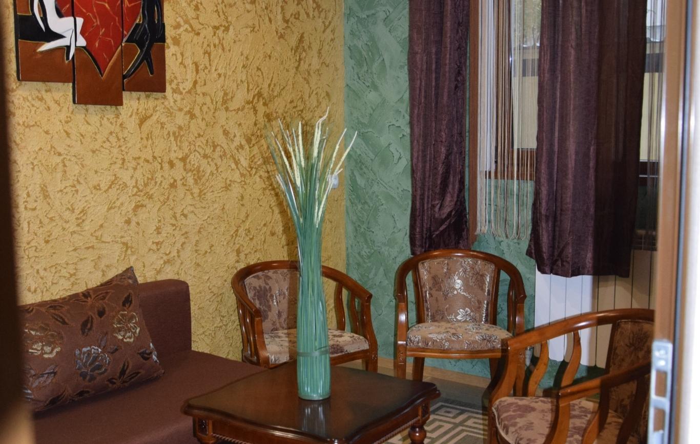 Апартамент + Кухненски кът  № 104