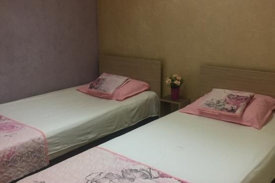 Room  № 9
