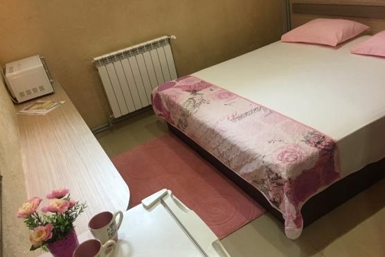 Room  № 7